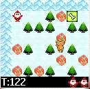 Santa Claus Mobile Game