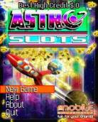 Astro Slots Mobile Game