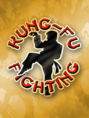 Kungfu Fighting Mobile Game