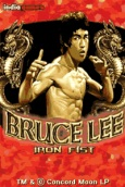 Bruce Lee - Iron Fist Lite Mobile Game