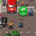 Slimeball Lite Mobile Game