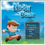 Boom Mobile Game