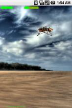 Mars Lander 1.0 Mobile Game