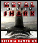 Metal Shark2 Mobile Game