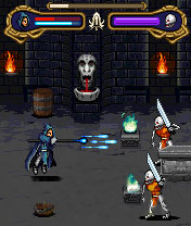 Swords Of Fury 1.0.10 Mobile Game