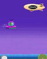 Zack The Martian 1.0 Mobile Game