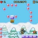 Myth Jungle V1.7 Mobile Game