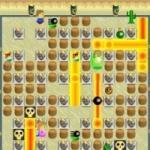 Donjon Bomber3 V1.0 Mobile Game