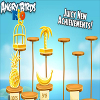 Angry Birds Rio 1.0.0 Mobile Game