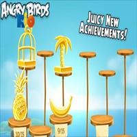 Angry Birds Rio 1.0.0 Mobile Game