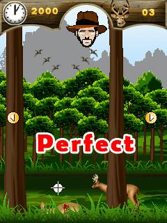 Psycho_Hunter 240x320 Mobile Game