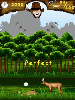 Psycho_Hunter 360x640 Mobile Game