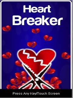 Heart Breaker Mobile Game