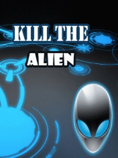 Kill The Alien Mobile Game