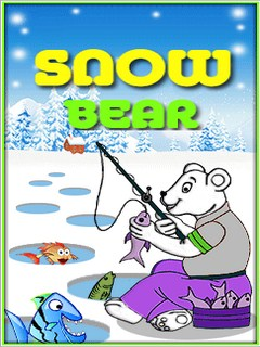 Snow Bear Mobile Game
