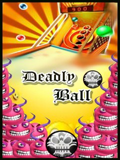 Deadly Ball Mobile Game