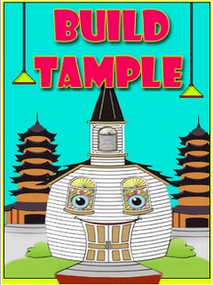 Build Temple Mobile Game