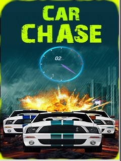 Car Chase Mobile Game