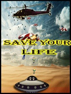 Save Your Life Mobile Game