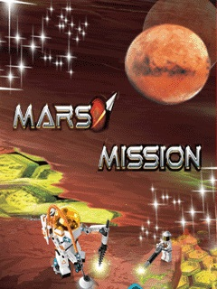 Mars Mission Mobile Game