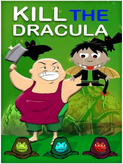Kill The Dracula Mobile Game