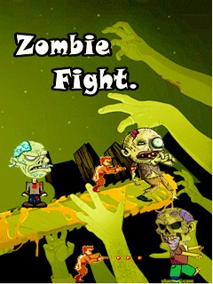 Zombie Fight Mobile Game