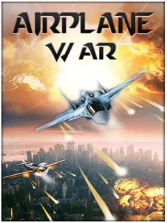 Airplane War Mobile Game