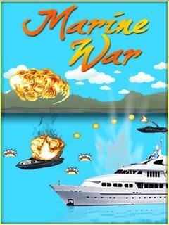 Marine War Mobile Game