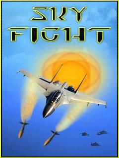 Sky Fight Mobile Game