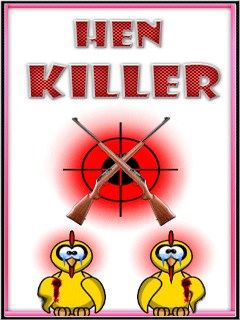Hen Killer Mobile Game