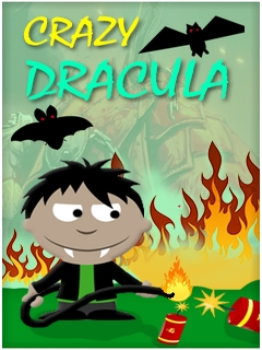 Crazy Dracula Mobile Game