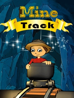 Mine Track Mobile Game