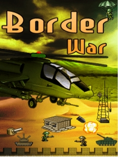 Border War Mobile Game