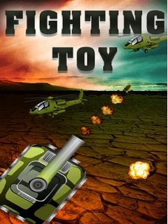 Fighting Toy Mobile Game
