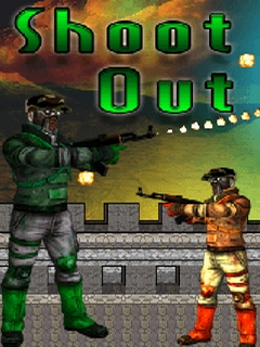 Shoot Out Mobile Game