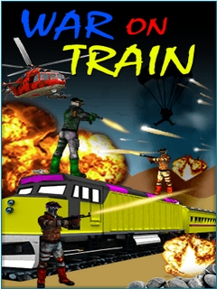 War On Train Mobile Game