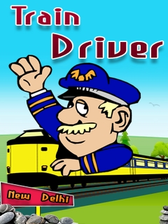 Train Driver Mobile Game