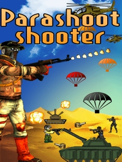 Parashoot Shooter Mobile Game