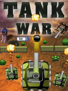 Tank War Mobile Game