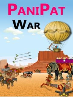Panipat War Mobile Game