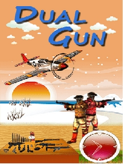 Dual Gun Mobile Game