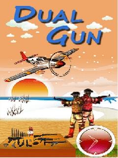 Dual Gun Mobile Game