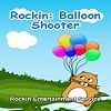 Balloon Shooter Mobile Game