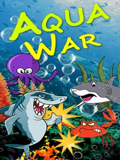 Aqua War Mobile Game
