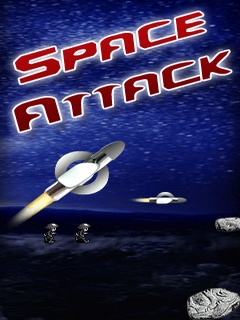 Space Attack Mobile Game