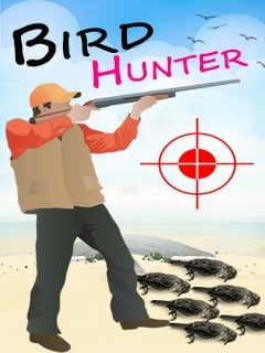 Bird Hunter Mobile Game