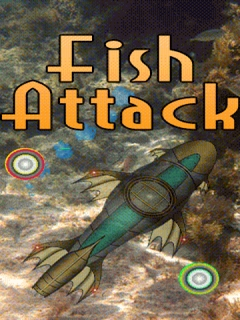 Fish Attack Mobile Game