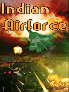 Indian Air Force Mobile Game