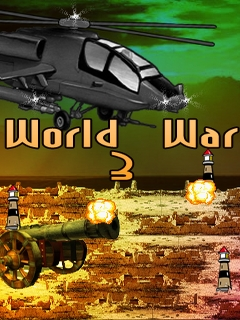 World War 3 Mobile Game