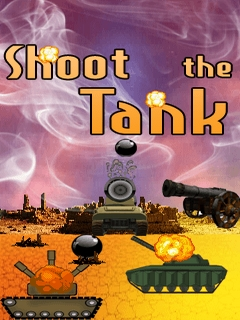 Shoot The Tank Mobile Game